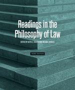 Readings in the Philosophy of Law – Third Edition