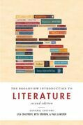 The Broadview Introduction to Literature – Second Edition