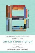 The Broadview Introduction to Literature: Literary Non-Fiction – Second Edition