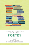 The Broadview Introduction to Literature: Poetry – Second Edition