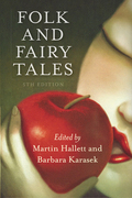 Folk and Fairy Tales – Fifth Edition