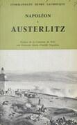 Napoléon à Austerlitz