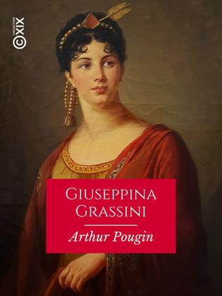 Giuseppina Grassini - 1773-1850
