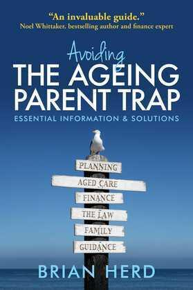 Avoiding the Ageing Parent Trap
