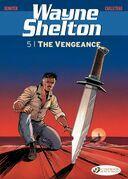 Wayne Shelton - Volume 5 - The Vengeance