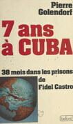 7 ans à Cuba