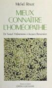Mieux connaître l'homéopathie