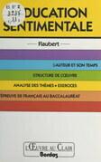 L'éducation sentimentale, Flaubert