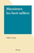 Messieurs les best-sellers