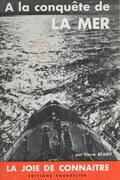 À la conquête de la mer