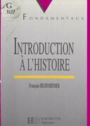 Introduction à l'Histoire