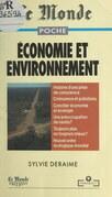 Économie et environnement