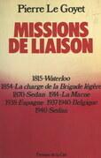 Missions de liaison