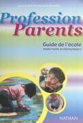 Profession parents