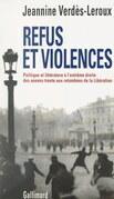 Refus et violences