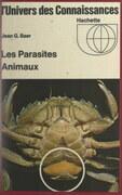 Les parasites animaux