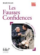 Les Fausses Confidences- BAC 2021