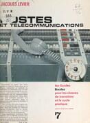 Postes et télécommunications