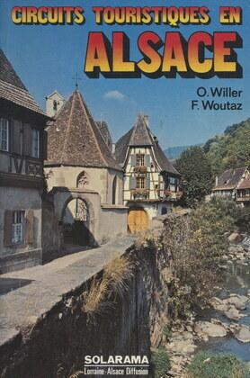Circuits touristiques en Alsace