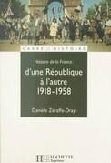 Histoire de la France (3). D'une République à l'autre, 1918-1958