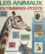 Les animaux en timbres-poste