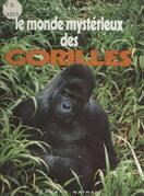 Le monde mystérieux des gorilles