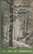 L'alphabet de la forêt