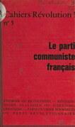 Le Parti communiste français