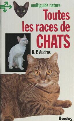 Toutes les races de chats