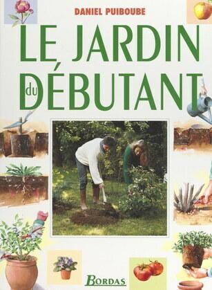 Le jardin du débutant
