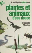 Plantes et animaux d'eau douce