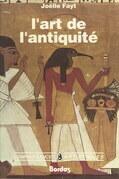 L'art de l'Antiquité