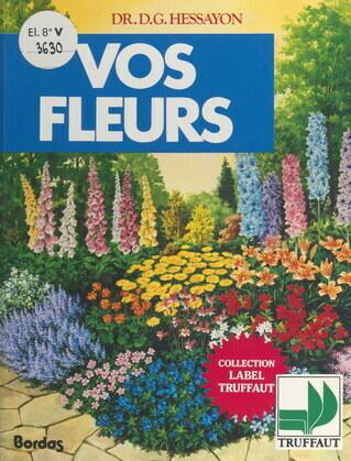 Vos fleurs