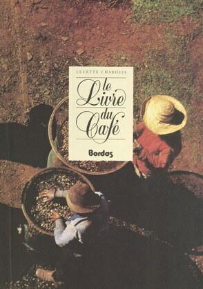 Le livre du café