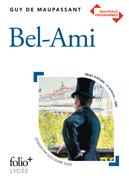 Bel-Ami - BAC 2021