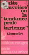Lutte Ouvrière