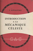 Introduction à la mécanique céleste