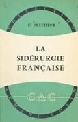 La sidérurgie française