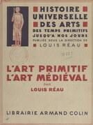 L'art primitif. L'art médiéval