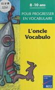 L'oncle Vocabulo