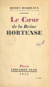 Le cœur de la reine Hortense