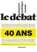 Le Débat N° 210 (Mai - Août 2020)