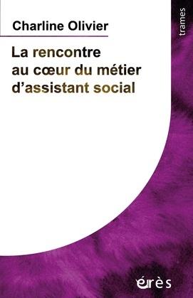 La rencontre au coeur du métier d'assistant social