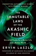 The Immutable Laws of the Akashic Field