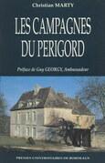 Les campagnes du Périgord