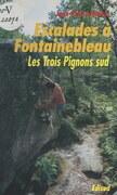 Escalades à Fontainebleau