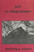 Juif, un village bressan