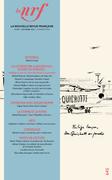 La Nouvelle Revue Française N° 645