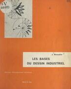 Les bases du dessin industriel