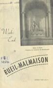 Week-end à Rueil-Malmaison